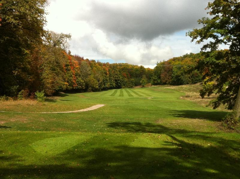 Springbrook Golf Club
