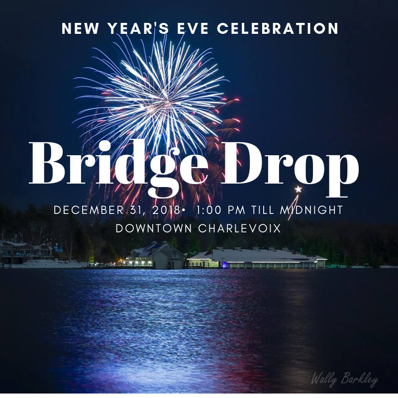 cheaper 47f79 921e9 Were getting ready to ring in the New Year with the 7th annual Bridge Drop.