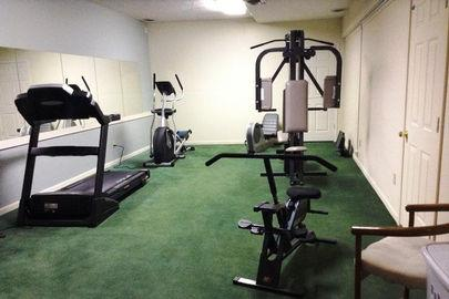 Pointes North INN Fitness
