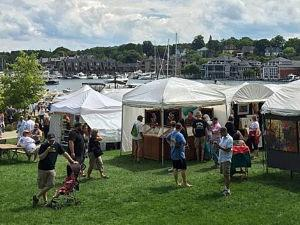 Waterfront Art Fair